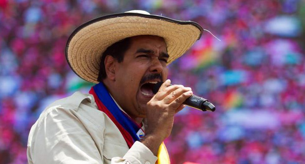 Nicolás Maduro declara feriado por los caídos en las manifestaciones