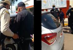 Ica: bombero voluntario sufrió infarto mientras hacía cola para votar y falleció en hospital (VIDEO)