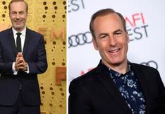 """Bob Odenkirk ya se encuentra estable tras desmayarse en el set de """"Better Call Saul"""""""