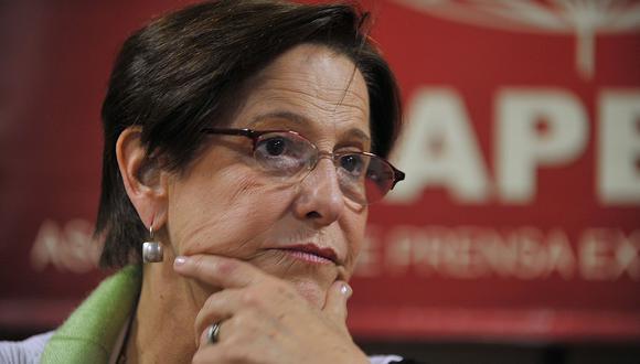 ¿Por qué Jorge Barata le decía 'Careca' a Susana Villarán?