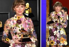 """Taylor Swift: la cantante superó a Los Beatles y rompió récord de 55 años con """"Fearless"""""""