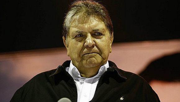 Jorge Barata contactó Alan García para dictar conferencia en Brasil, revela su abogado