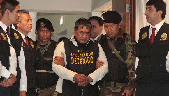 """""""Viejo Paco"""" manda a matar a """"Chacho Palomino"""""""