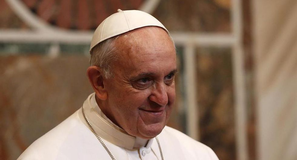 Argentina: Bautizan avenida con el nombre de papa Francisco