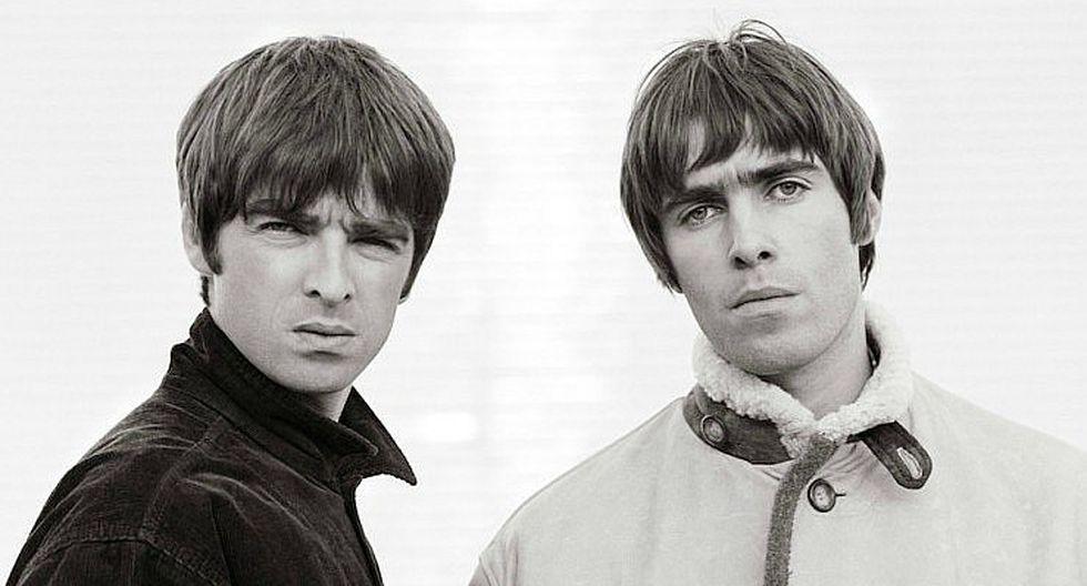 """Oasis: Liam Gallagher asegura que se reconcilió con Noel: """"Estamos bien de nuevo"""""""
