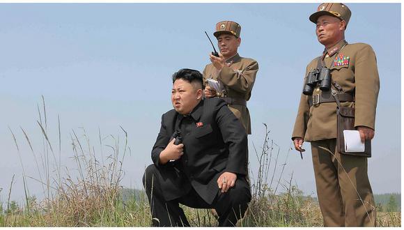 Corea del Norte amenaza con atacar Seúl y Washington por el escudo antimisiles
