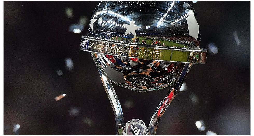 Municipal, Sport Huancayo, Binacional y UTC ya conocen a sus rivales en la Copa Sudamericana 2019