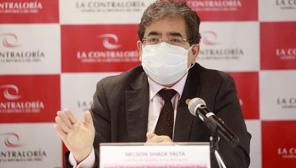 Corrupción genera pérdidas por S/438 millones en Huancavelica