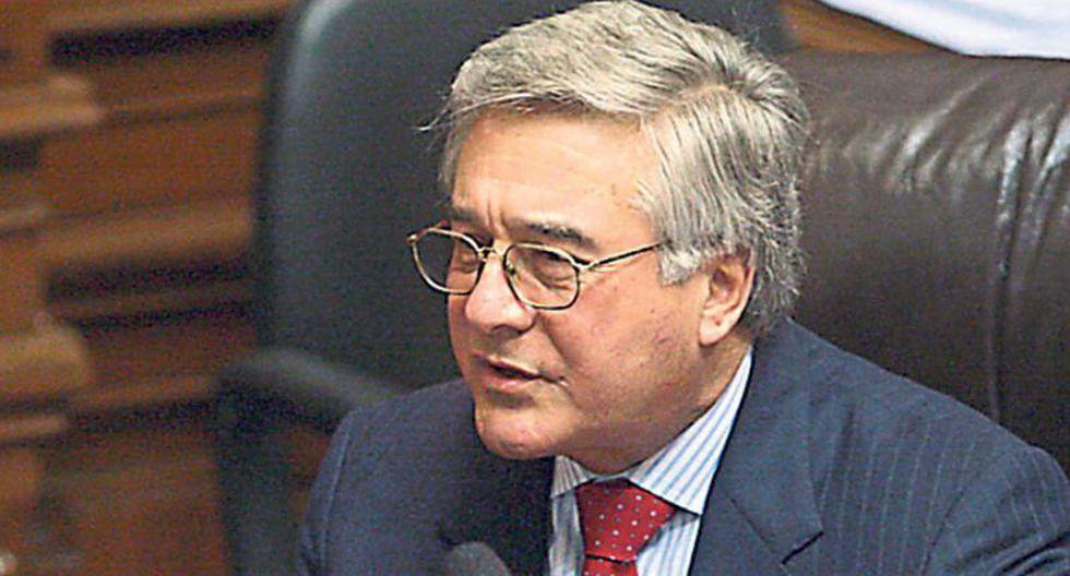 Acción Popular apoyaría lista de Javier Bedoya