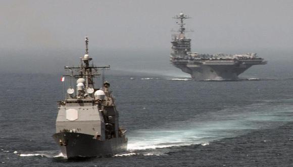 Senado de EEUU aprueba proyecto de acción contra Siria