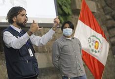 En Cusco personas discapacitadas se preparan para poder votar este 11 de abril (VIDEO)