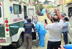 Treinta y tres médicos se contagiaron de coronavirus en Tumbes
