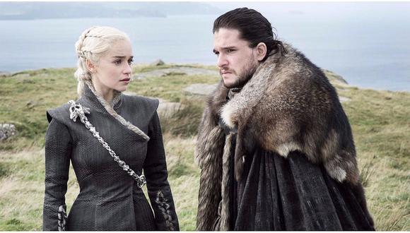 """Game of Thrones 7x05: Análisis de """"Eastwatch"""", quinto capítulo de la séptima temporada"""