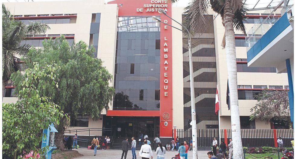 Bajo lupa gastos por S/ 450 mil en Poder Judicial