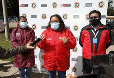 Consejo de Ministros evaluará cuarentena en la región Puno