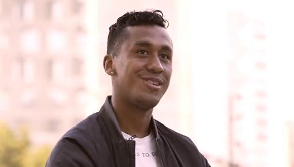 Renato Tapia revela quién le puso 'el capitán del futuro' (VIDEO)