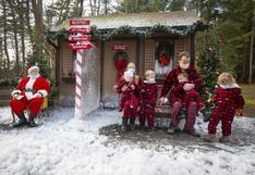 Navidad y Año Nuevo: OMS pide evitar las grandes reuniones familiares en las próximas fiestas
