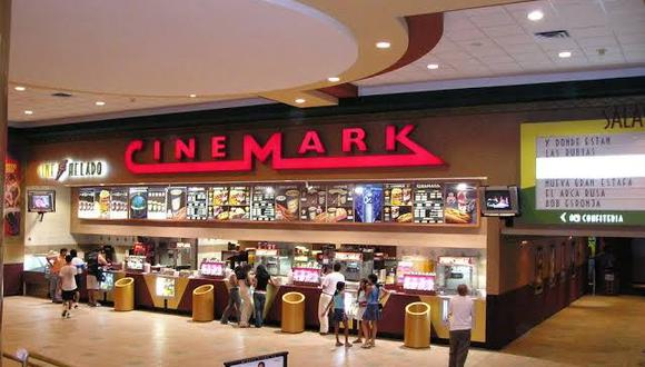 La empresa informó que para la reapertura de sus salas de cine ha reforzado sus protocolos de limpieza y seguridad. No expenderán alimentos y bebidas debido a las normas del Gobierno.