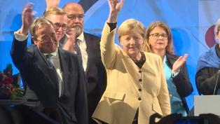 "Angela Merkel, la ""inoxidable"" canciller alemana, se dispone a abandonar el poder"