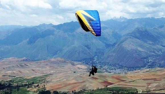 El turismo de aventura en Perú venía creciendo a un ritmo de 12% por año.