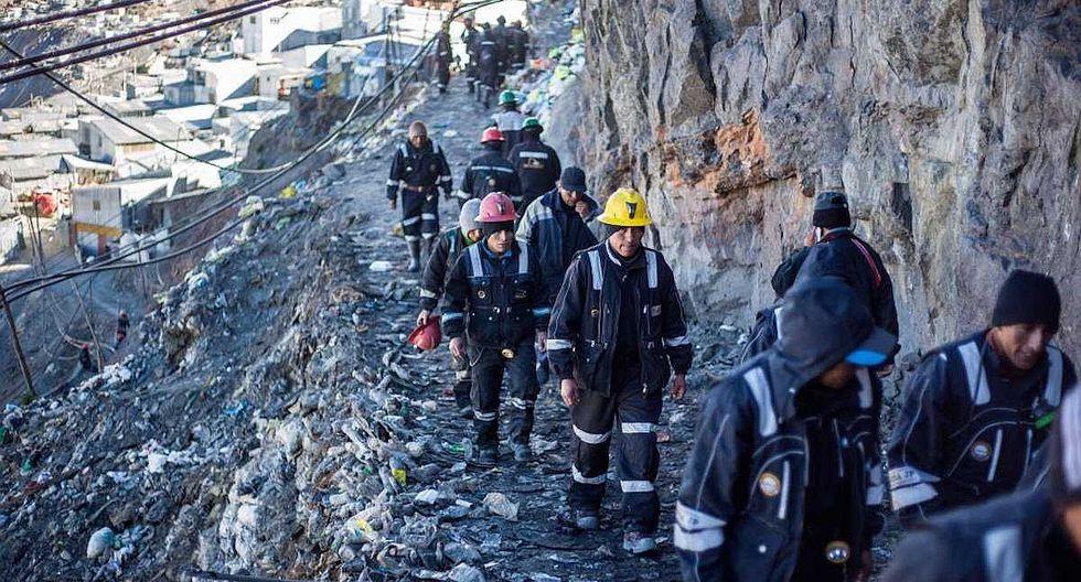 Más de 80 mineros fueron denunciados por la Corporación Minera Ananea