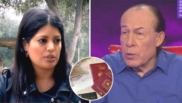 """Clara Seminara anuncia que se va del país: """"Hoy me toca empezar de cero"""" (FOTO)"""
