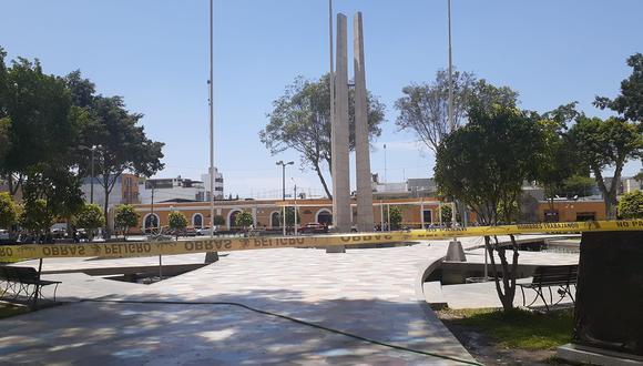 Chincha, Pisco e Ica seguirán en cuarentena hasta el 28 de febrero