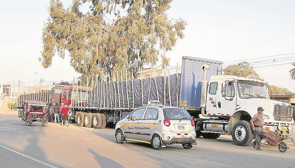 MPCh aún no corrige ordenanza de transporte