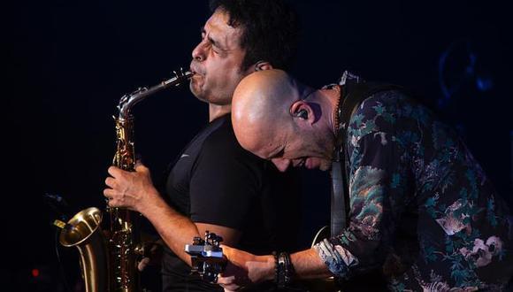 El saxofonista Karlhos Misajel también es uno de los personajes entrevistados en el programa de la UPC. (Foto: Facebook/Karlhos Misajel)