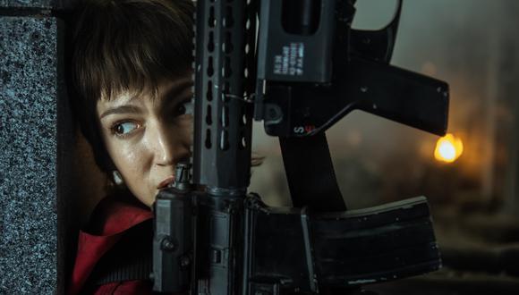 """Netflix revela la fecha de estreno de la última temporada de la exitosa serie """"La casa de papel"""". (Foto: Netflix)"""