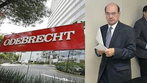 Caso Odebrecht: PJ amplía de 12 a 18 meses impedimento de salida del país de Miguel Atala