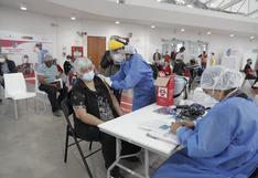 Vacunación COVID-19: Hoy comienza inmunización de pacientes con cáncer y VIH en Lima y Callao