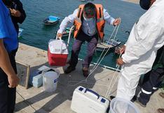 Pescadores alertan derrame de crudo en Cabo Blanco, en Piura