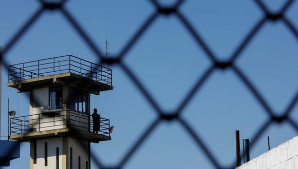 El diario The Washington Post recordaba Joe Ligon ha permanecido un total de 68 años en prisión, en los que ha pasado por seis instituciones penitenciarias. (Foto referencial: EFE/Sebastião Moreira).