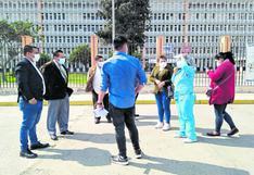 Chimbote: Hospital Regional será punto de vacunación