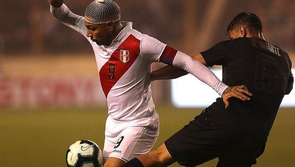 Copa América: El jugoso monto que recibirías si apuestas por Guerrero para goleador
