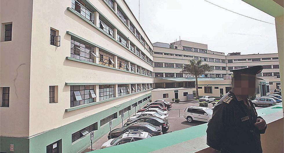 Médico de la PNP pide coima a efectivo para que acceda a retiro con beneficios