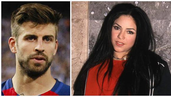 Shakira: revelan video con su ex novio y causa furor en Instagram (VIDEO)