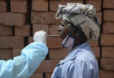 Coronavirus: OMS tiene en su radar una nueva variante identificada en India