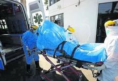 Huánuco: reportan el fallecimiento de una pediatra por COVID-19