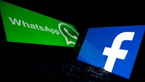Facebook, WhatsApp e Instagram sufren caída esta noche, reportan usuarios en Twitter. (Foto: Getty Images)