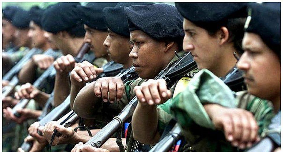 """¿Qué es la """"justicia especial"""" creada para juzgar los crímenes durante el conflicto Colombia-FARC?"""