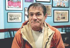 Miguelito Barraza aseguró que sufrió de hipertensión, diabetes, tres infartos cerebrales y arritmia (VIDEO)