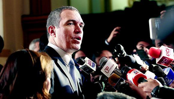 CAN demanda al Ministerio Público dar a conocer el acuerdo con Odebrecht
