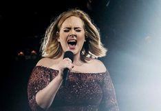 Adele: foto de su apariencia en el after party del Oscar 2020 impacta a fans
