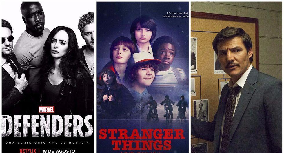 Netflix: estas son las series que debes ver en lo que queda del 2017 (VIDEO)