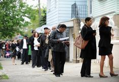España cae en su peor tasa de desempleo y otros países sufren la precariedad