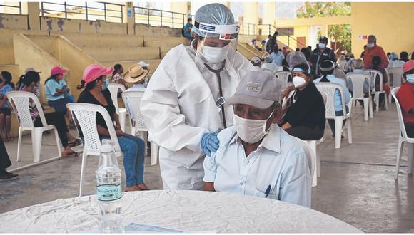 Colegios Profesionales piden que Hospitales Blancos no sean desactivados pese a la reducción de contagios.