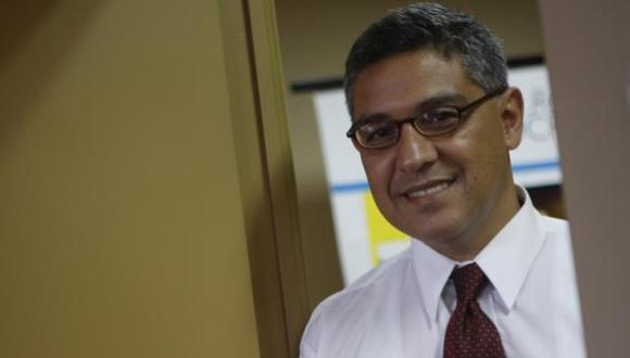 El exoficial del Congreso José Elice fue designado como secretario general del Despacho Presidencial. (Foto: GEC)