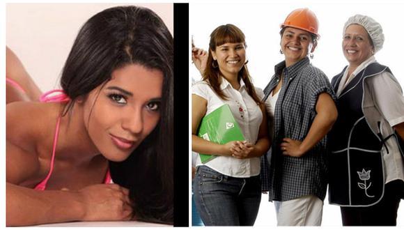 Rocío Miranda hace este polémico comentario sobre hábitos de mujeres peruanas (FOTO)